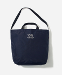 커버낫(COVERNAT) NYLON 2WAY BAG NAVY