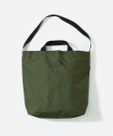 커버낫(COVERNAT) NYLON 2WAY BAG OLIVE