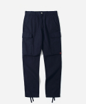 커버낫(COVERNAT) RIPSTOP CARGO PANTS NAVY