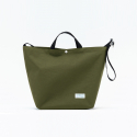 AD CROSS BAG (Khaki)