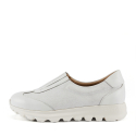 스틸몬스터(STEAL MONSTER) Emma Sneakers SBA011-WH