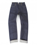 LOT 1109 SELVEDGE DENIM[INDIGO]