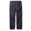 디아프바인(diafvine) DV. LOT469 GURKHA NEP SELVEDGE DENIM -TAPERED FIT-