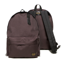 디아프바인(diafvine) DV. LOT467 CODURA DAYPACK -CHOCOLATE-