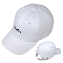 [SKAMP] Mother BallCap (White)