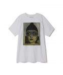 플레져스(PLEASURES) PLEASURES / I SEE YOU TEE / WHITE