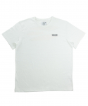 예스아이씨(YESEYESEE) Back Decal Tee White