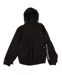 GRL Windbreaker Black