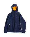 GRL Windbreaker Navy
