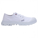 팔라디움() Blanc Ox White/French Flag Lin