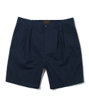 유니폼브릿지(uniformbridge) rip stop short pants navy