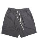 쟈니웨스트(jhonnywest) Summer Band Shorts (Gray)