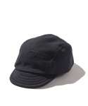 올드조(OLD JOE & CO) OLD JOE&CO / GATHERING BACK UTILITY CAP / INK BLACK