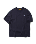 크리틱(CRITIC) FLAG ICON TEE (NAVY)_CMOEURS36UN0