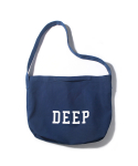 벗딥(BUTDEEP) DEEP 2WAY BAG-COBALT BLUE