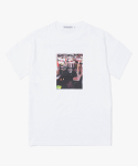 Giftshop S/S Tee - White