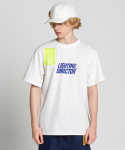 Lighting director T-shirts_Off White