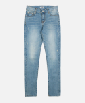 필루미네이트() 521 TIN WASHED SKINNY JEANS