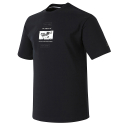 뉴발란스(NEW BALANCE) UNI PHOTO SMALL BOX T-SHIRT