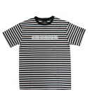 아임낫어휴먼비잉(I AM NOT A HUMAN BEING) [17SS] Soft Print T-Shirts - Black