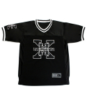 아임낫어휴먼비잉(I AM NOT A HUMAN BEING) [17SS] XHB Foot Ball Jersey - Black