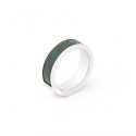 마실러(MARSILER) PELE Ring Green