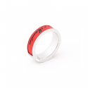 마실러(MARSILER) PELE Ring Red