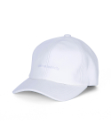 내셔널 퍼블리시티(NATIONAL PUBLICITY) LEATHER BALLCAP_WHITE