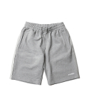 인사일런스(INSILENCE) SL Shorts (Grey)
