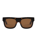 애쉬버리(ASHBURY) BLVD MATTE BROWN TORTOISE