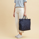 아이띵소(ITHINKSO) WEEKENDER 2WAY PACK (Navy)