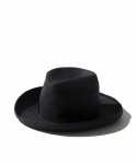 THE STYLIST JAPAN / HAT / BLACK