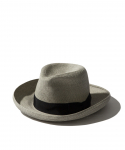 THE STYLIST JAPAN / HAT / LT.GREY