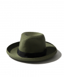 THE STYLIST JAPAN / HAT / OLIVE
