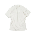 에스티디 스탠다드(STD STANDARD) POCKET T-SHIRT : WHITE