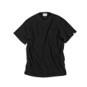 에스티디 스탠다드(STD STANDARD) POCKET T-SHIRT : BLACK