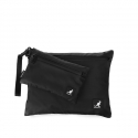 캉골() KeeperⅡ Pouch Bags 5016 BLACK