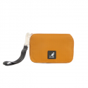 캉골(KANGOL) KeeperⅡ Passport Wallet 4105 Mustard