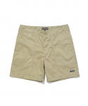 디스이즈네버댓(thisisneverthat) Fatigue Short Beige