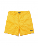 디스이즈네버댓(thisisneverthat) Fatigue Short Yellow