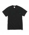 디스이즈네버댓(thisisneverthat) OG Pocket Tee Black