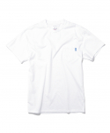 디스이즈네버댓(thisisneverthat) OG Pocket Tee White