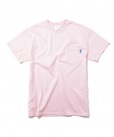 디스이즈네버댓(thisisneverthat) OG Pocket Tee Pink