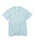 디스이즈네버댓(thisisneverthat) OG Pocket Tee Green