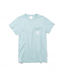 디스이즈네버댓(thisisneverthat) W Pocket Tee Green