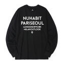 뉴해빗(NUHABIT) [NUHABIT]뉴해빗 - Out Look - 쭉티 - 3Color