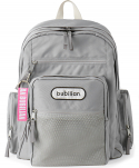 버빌리안(BUBILIAN) Bubilian 5D HEAT backpack_GRAY
