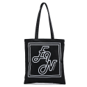 더블낭(DOUBLE NANG) ECO NEWDAY (BLACK)