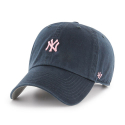 47브랜드(47 BRAND) [47brand] NEW YORK YANKEES NAVY ABATE 47 CLEAN UP/MLB모자