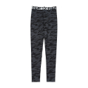 보이런던(BOYLONDON) B71LG10F89 (Black/White)